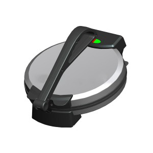 Stainless Steel 12 Inch Non-stick Bread Roti Maker