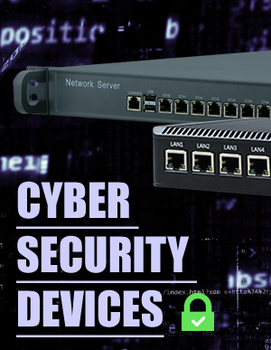 Server, Router & Switches | Promo Banner