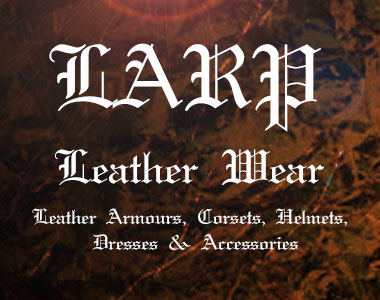 LARP / Leather Wear