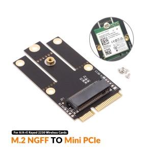 2230 M.2 NGFF Module to Mini PCI-E Express Adapter Converter
