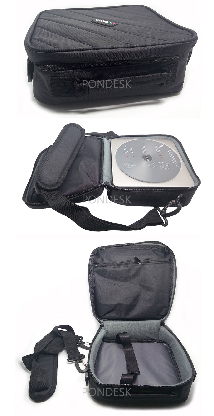 XGIMI Z4 Aurora Projector Carrying Messenger Bag - BPHO-004 | Image