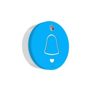 Smartphone Control WiFi Wireless Smart Video Door Bell-CAEL-002