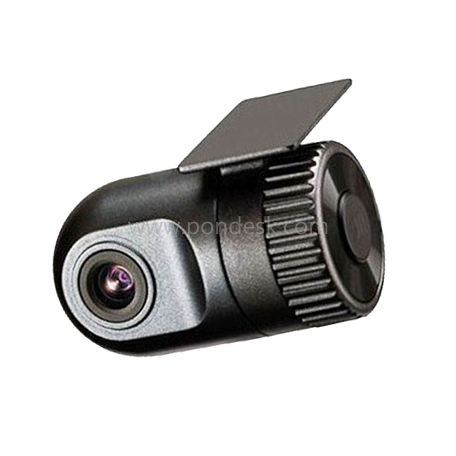 Mini HD 720P Car Dash Camera Video Recorder DVR