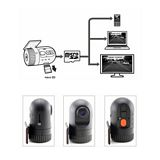 Mini HD 720P Car Dash Camera Video Recorder DVR-DCEL-001