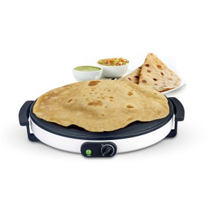 40CM Multipurpose Electric SAJ Maker Roti & Chapati Maker-KLHG-009