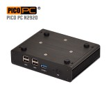 Intel Celeron N2920 Quad Core 2GHz WiFi HDMI Fanless Mini PC-MNHO-001