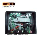 Intel Celeron 1037U HD 1.80GHz Industrial Fanless Mini PC-MNHO-005