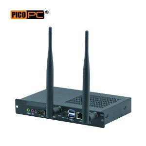 Intel® i5-7300U 4K HD OPS Multi-Media Digital Signage Player