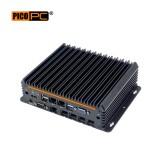 Intel® i3-8145U 6 LAN 4G Fanless Security Gateway Appliance-MNHO-086