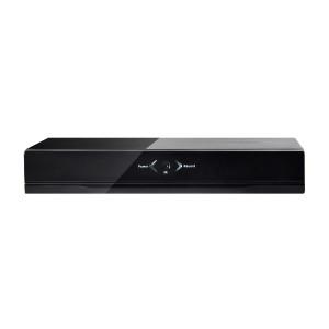 1080P HDMI USB 4 Channel ONVIF Network Video Recorder-NSMP0401