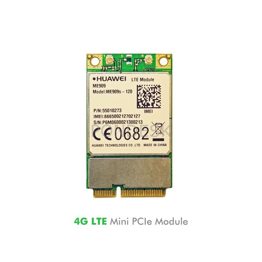 Huawei ME909s-120 Mini PCIe 4G LTE WWAN Module