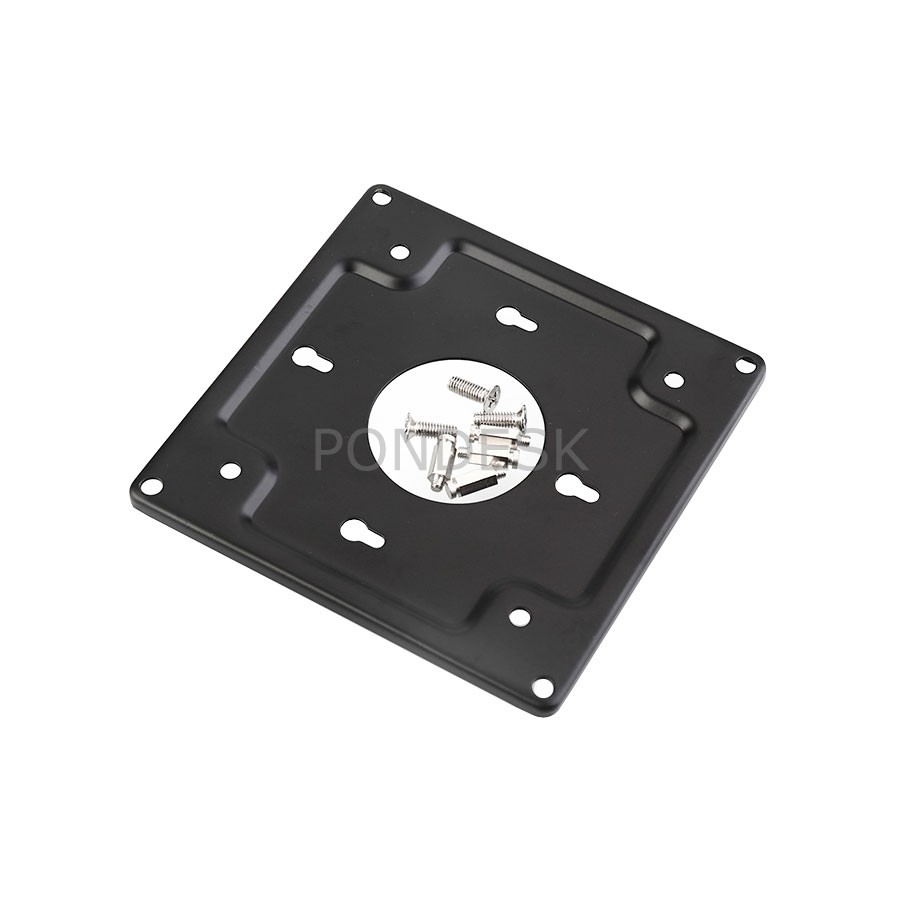 Mini PC VESA Mounting Bracket