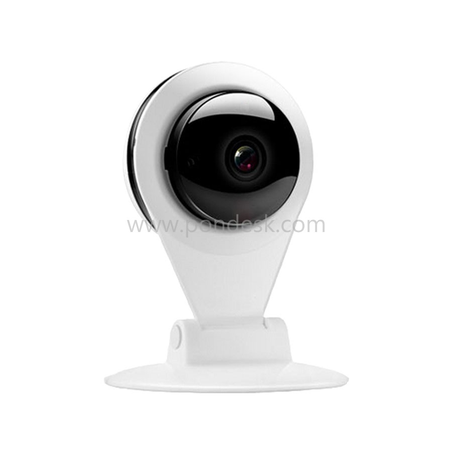 HD Indoor Mini WiFi IP Camera
