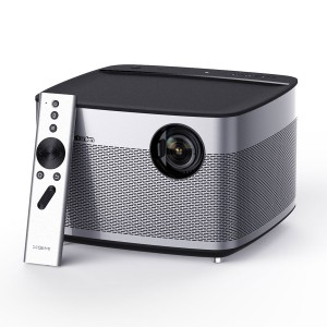 XGIMI H1 Smart Home Theater 4K 300'' 3D Smart Projector-PRHO-015