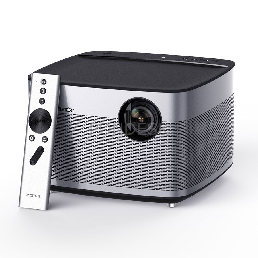 XGIMI H1 Smart Home Theater 4K 300'' 3D Smart Projector