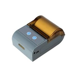 QS-5803 iOS Bluetooth Portable Thermal Receipt Printer-PTHO-004