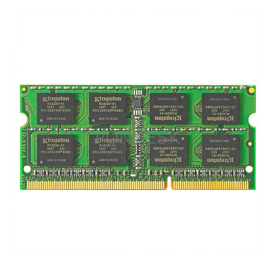 Kingston SODIMM DDR3L 1600MHz 1.35V PC3L 4GB/8GB/16GB Memory
