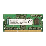 Kingston SODIMM DDR3L 1600MHz 1.35V PC3L 4GB/8GB/16GB Memory-RMHO-001