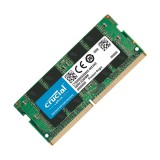 Crucial 8GB DDR4-2133MHz SODIMM Memory - CT8G4SFD8213-RMHO-006