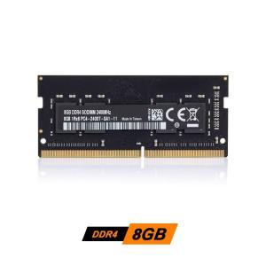 8GB DDR4 Non-ECC (PC4-2400T) 2400MHz SODIMM Memory-RMHO-011