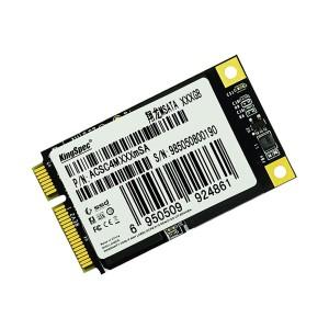 KingSpec 16/32/64/128/256/512GB MLC 6GB/s mSATA3 SSD Drive-UDHO-003