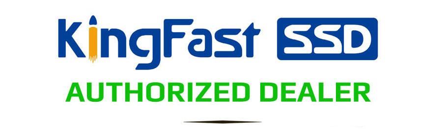 KingFast 128GB 2.5 Inch SATAIII Laptop/Notebook SSD Drive - UDHO-011   Image