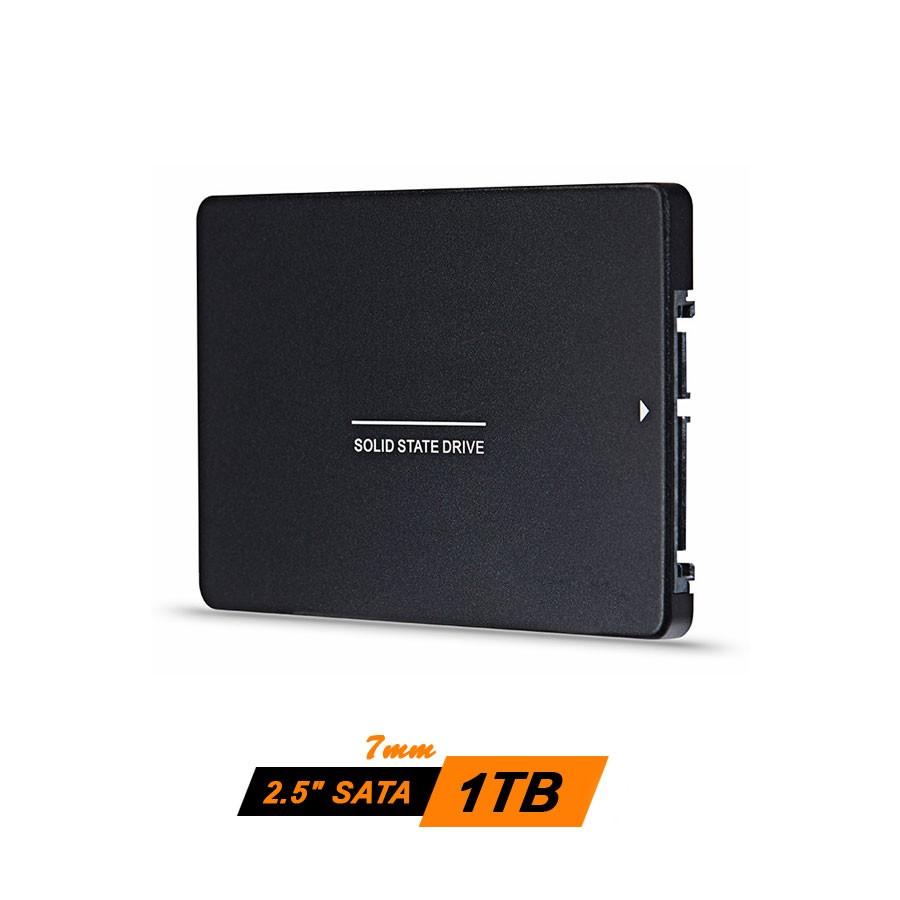 "1TB 2.5"" SATA 3.0 SSD TLC 3D NAND Laptop Solid State Drive"
